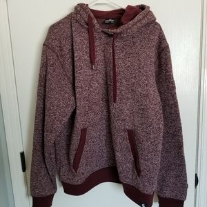 Men's South Pole hoodie